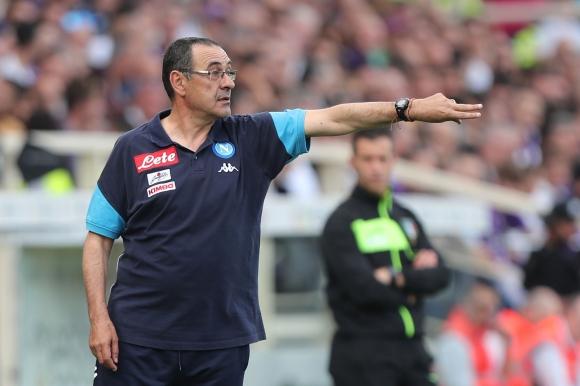 Сари предупреди, че Серия А може да загуби фенове заради Ювентус