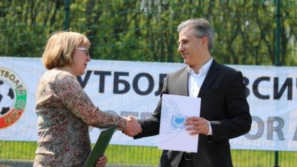 БФС и ООН обединяват сили