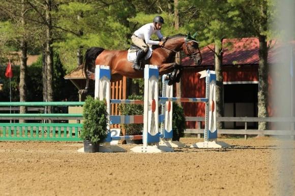 Турнир по конен спорт на 5 май в Южния парк в столицата