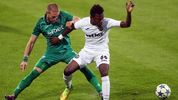 Омар Абуд готов да съди Славия във ФИФА, призна за расистки подмятания