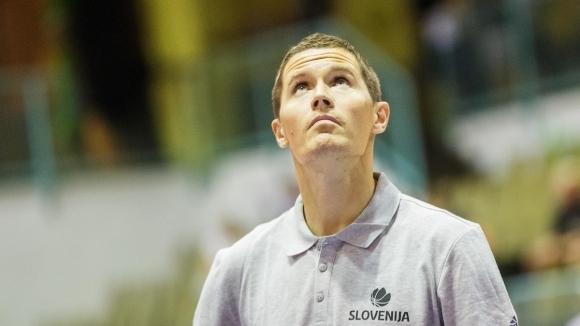 Словенска легенда стана треньор в Испания