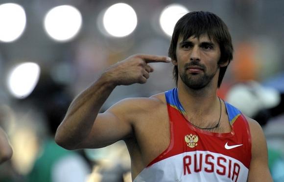 IAAF лиши руския десетобоец Погорелов от световен медал заради допинг