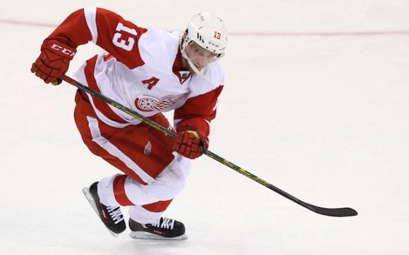 Дацюк и Гусев попаднаха в отбора на Русия за СП по хокей на лед
