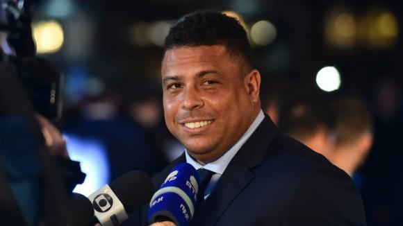 Роналдо: Флорентино може да ни изненада във всеки един момент