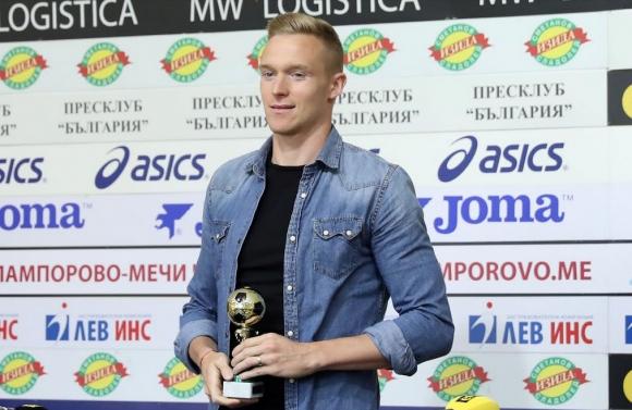 Прохазка разкри какво е преобразило играта на Левски