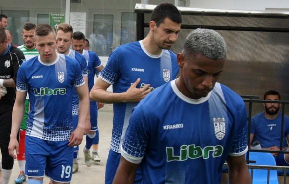 Севлиево е най-добрият тим на Северозапада през пролетта