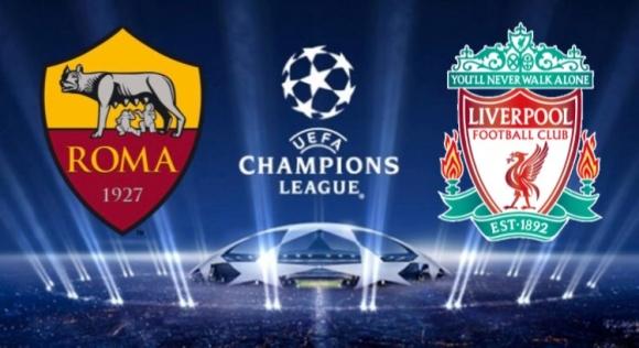 Рома се нуждае от ново чудо, за да спре похода на Ливърпул към финала