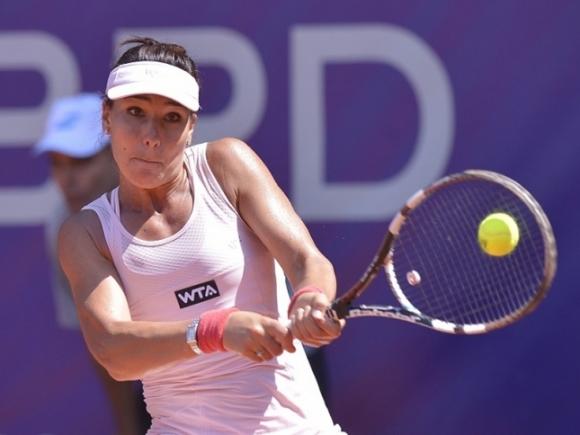 Елица Костова се класира за четвъртфиналите в Китай