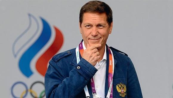Президентът на Руския олимпийски комитет подаде оставка