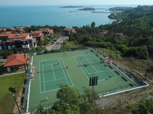 """""""Санта Марина"""" приема поредица от турнири през май"""