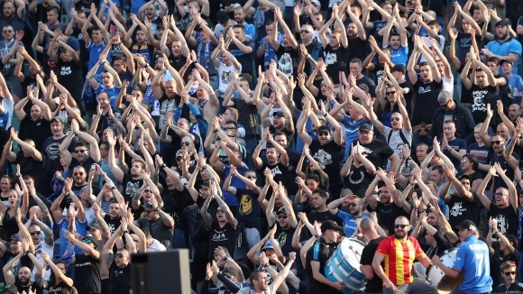 Пуснаха още 3000 билета за феновете на Левски срещу Славия
