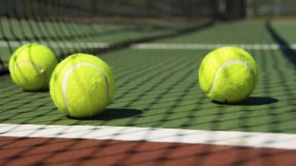 """Представиха """"най-добрата методика за тенис обучение на деца"""""""