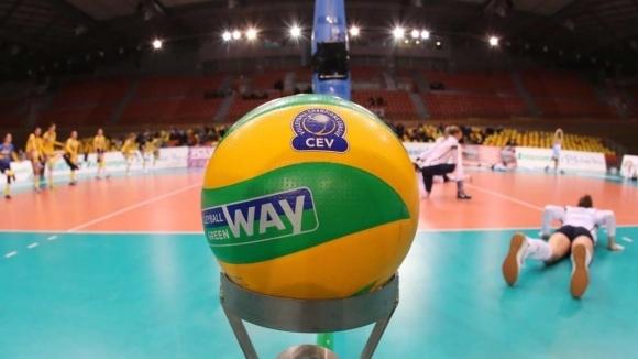 Дариха 20 000 лева на волейболния Марица
