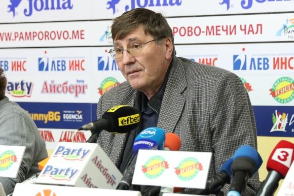 Георги Глушков: Ползите от Евро 2021 в България ще са огромни