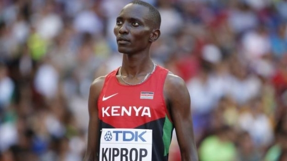 Кипроп отрече за употреба на допинг