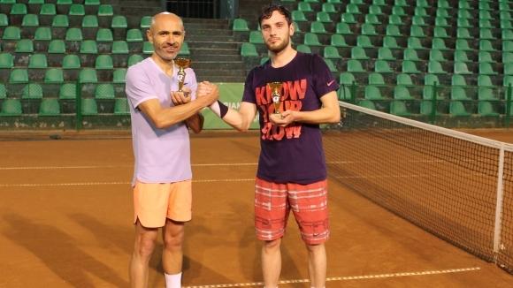 Петият вечерен турнир на Интерактив тенис започва в понеделник