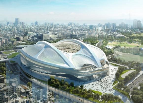 МОК утвърди седемте стадиона за олимпийския турнир по футбол в Токио 2020