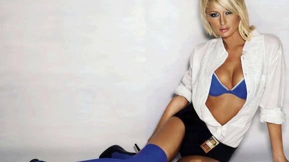 Парис Хилтън искала да умре след сексскандала