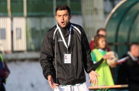 Петър Златинов напусна Вихрен