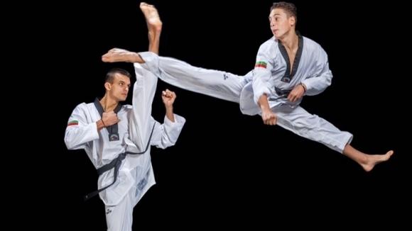 Двама българи се класираха в таекуондо сериите на Grand Prix