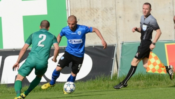 Национал на Черно море: Предстоят ни два мача - тип шампионска лига
