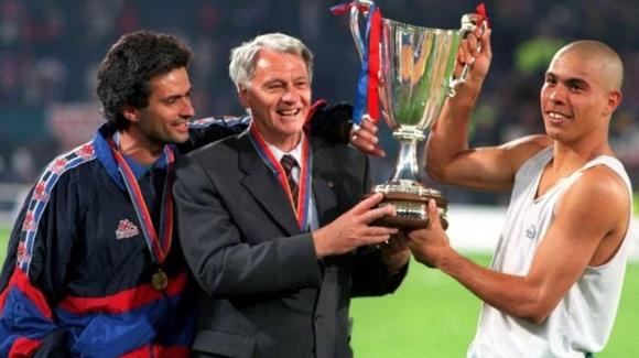 Най-добрият играч, който Моуриньо е тренирал, е от периода му в Барса