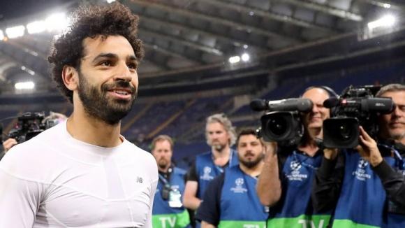 Салах: Това няма да бъде финал между Кристиано Роналдо и мен