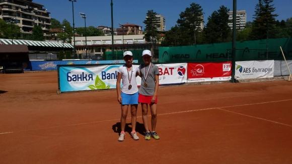 Елизара Янева спечели утешителната надпревара в Добрич