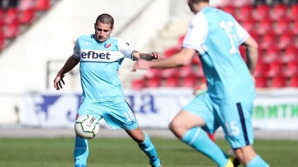 Струмска слава ще спира Ботев (Враца) за Първа лига