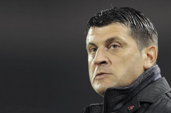 """Милоевич иска 50 хил. евро на месец, за да дойде на """"Армията"""""""
