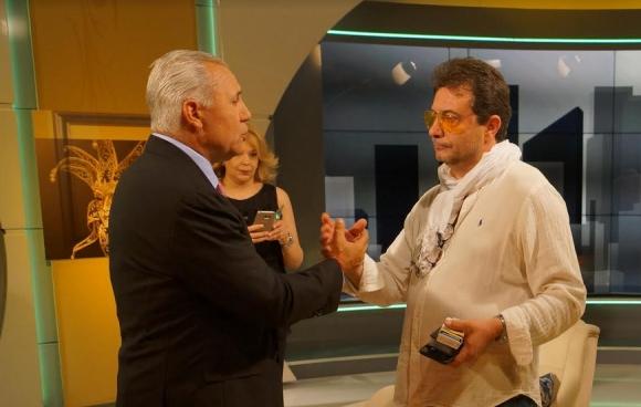 Христо Стоичков ще коментира Мондиал 2018 за БНТ