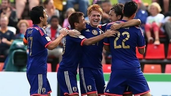 Япония и Катар ще участват на Копа Америка 2019