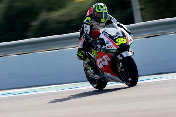 Кал Кръчлоу постави рекорд и спечели чакан полпозишън в MotoGP