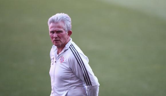Хайнкес се ядоса на Лева: Аз съм шефът и никой друг