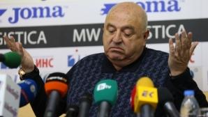 """Венци Стефанов отговаря на вашите въпроси в """"От дузпа в тъч"""""""