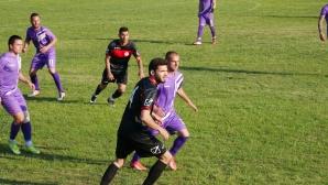 Хитрино спечели битката за третото място с Локомотив (Русе)