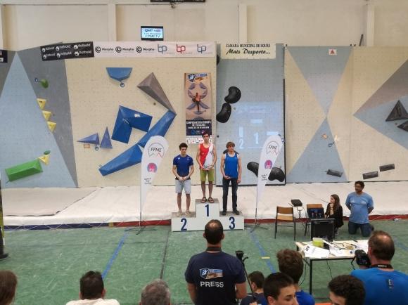 Петър Иванов грабна титлата на ЕК по спортно катерене – боулдър, България остана 5-а в класирането по нации