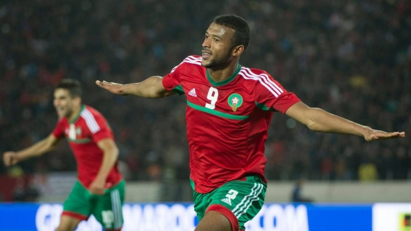 Лудогорец преговаря с марокански национал