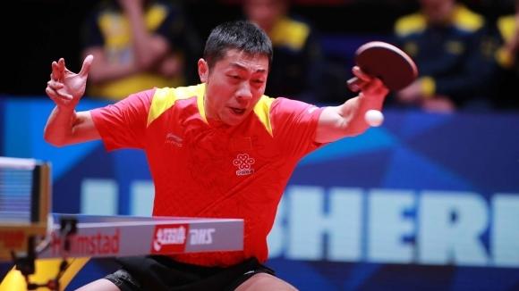 Китай владее тениса на маса с девета поредна световна титла