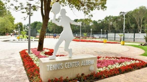 Световният тенис елит се събира в Албена