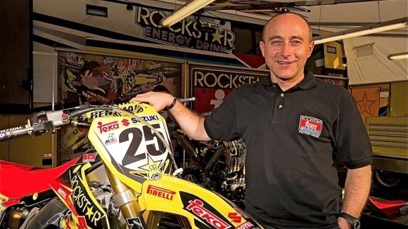 Световен шампион по мотокрос загина в нелепа злополука