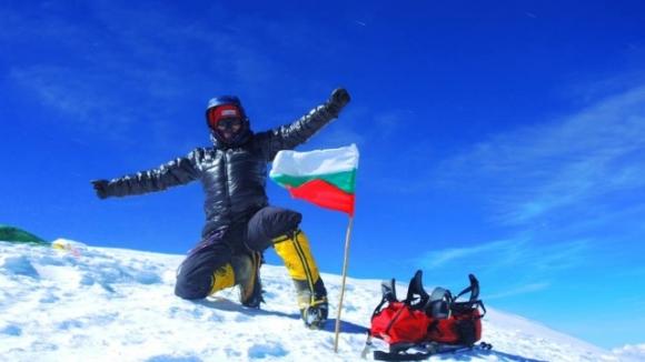Започва акцията по издирването на Боян Петров