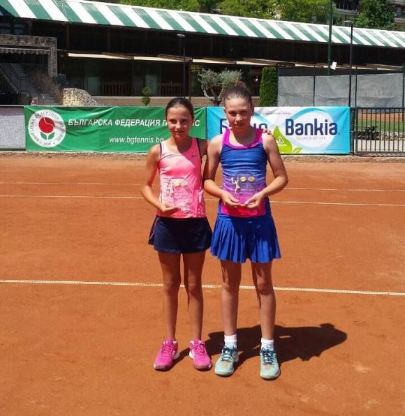 Шампионите от Добрич тръгнаха с успех и в Букурещ