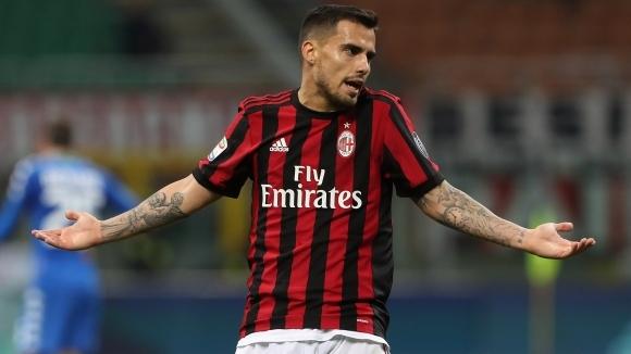 Сусо успокои феновете на Милан