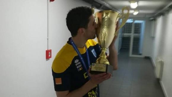 Павел Душков: Преизпълних целите си за сезона