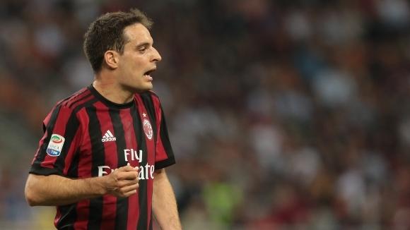 Рома отмъква халф на Милан