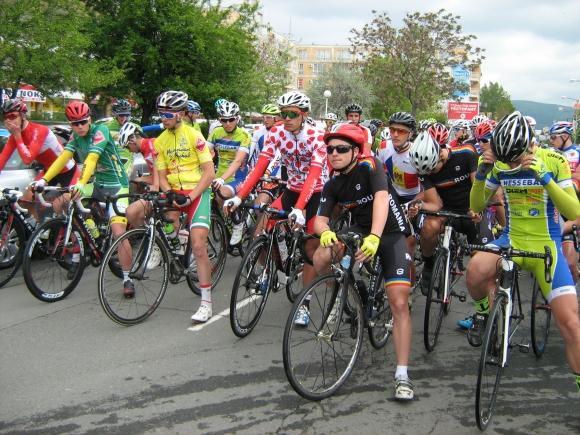 Слънчев бряг отново приема колоездачи от 8 държави на силен международен тур