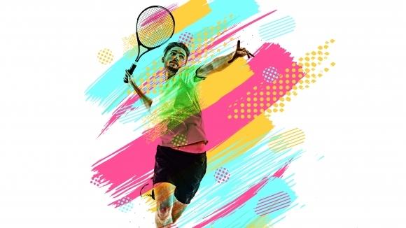 Отворено е записването за най-големия софийски тенис турнир за любители