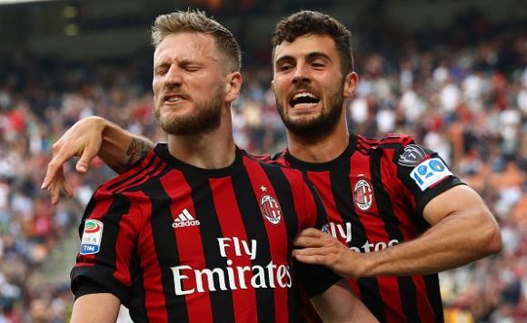 Добра новина за Милан