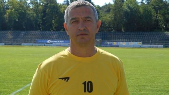 Диян Божилов пред Sportal.bg: Добруджа не трябва да допуска грешките от миналото, гоним утвърждаване във Втора лига (видео)